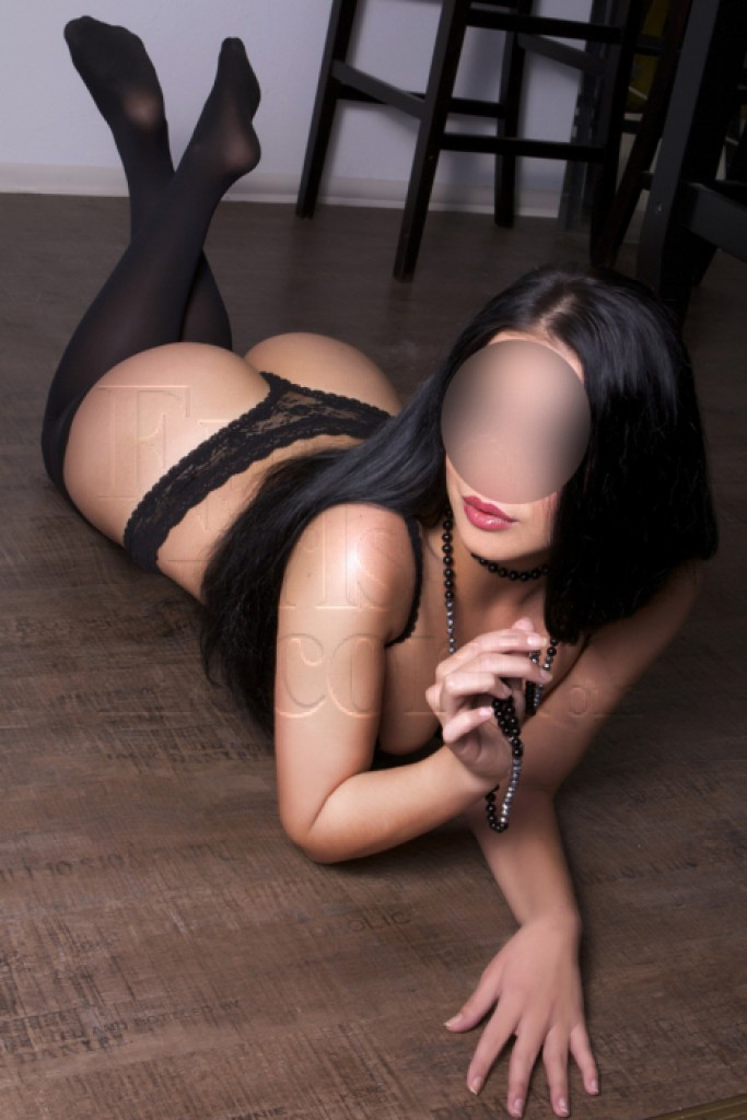 Escort Alexandra - best girls in Vienne