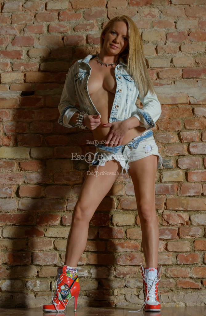 Escort Caroline - best girls in Vienna