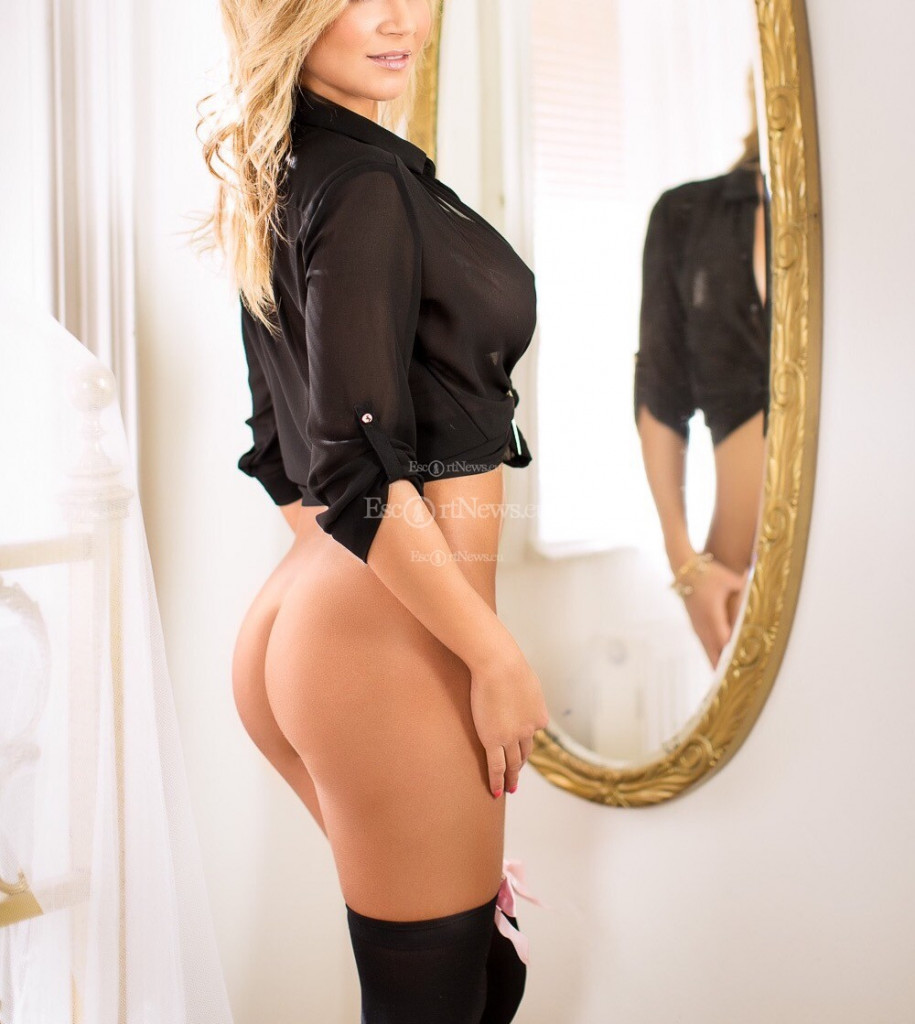 Escort Linda - best girls in Vienna