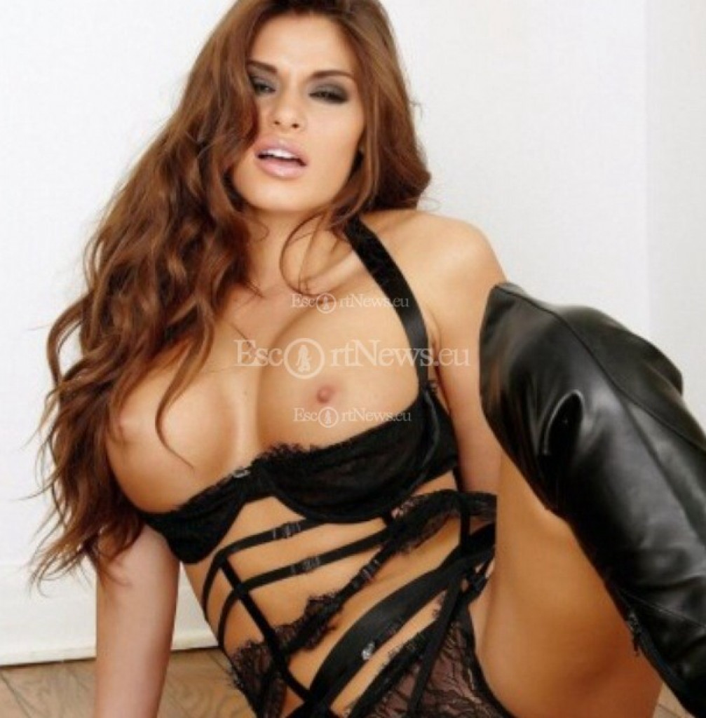 Escort Izabel - best girls in Vienna